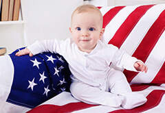 Reasons for the US-based births' popularity