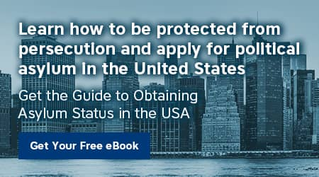 Business Immigration - EB-5 Ebook Banner