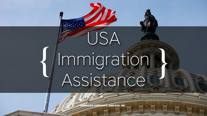 USA Immigration Assistance