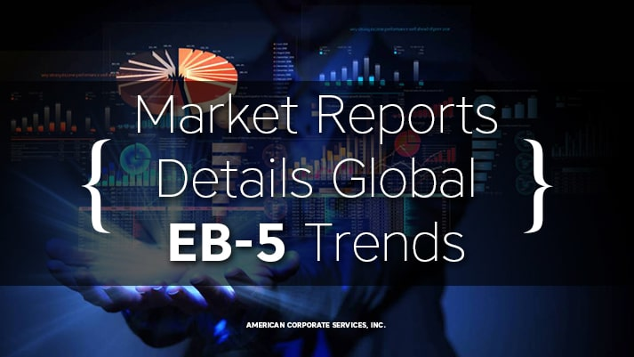 Market Reports Details Global EB-5 Trends