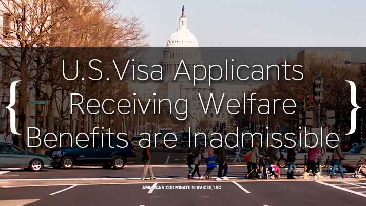 U.S. Supreme Court Rules on Visa Applicants Receiving Welfare Benefits