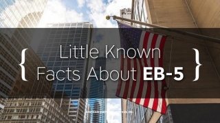 Little Known Facts About EB-5
