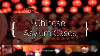 Humorous Stories about Chinese Asylum Applications