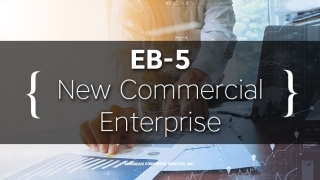 EB-5 Investment and the Impact on Commercial Estate