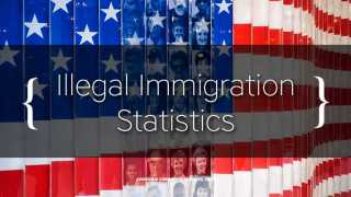 Statistics You Probably Didn't Know About Illegal Immigration