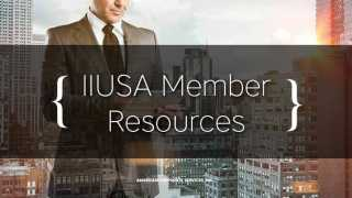 IIUSA Member Resources
