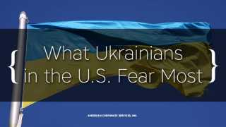 What Ukrainians in the U.S. Fear Most
