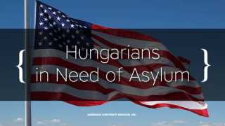 Hungarians in Need of Asylum