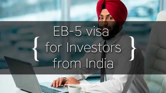 EB-5 Interest Growing for Investors from India