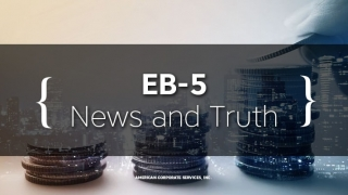 EB-5 News Is Not All Bad for Chinese Investors – Part 1