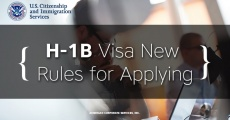 New rules for applying for H-1B visa will be implemented in 2019