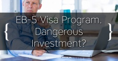 What to Consider Before Investing through the U.S. EB-5 Visa Program