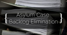 Eliminating Asylum Case Backlog Could Be Good - Or Not